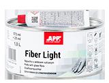 APP Fiber Light Szpachla z włóknem szklanym
