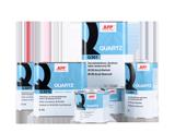 APP QUARTZ Q301 + Harter Lakier bezbarwny akrylowy dwuskładnikowy HS + utwardzacz
