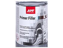 APP 1K Primer Filler Podkład wypełniający antykorozyjny jednoskładnikowy