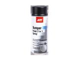 APP Bumper Paint 2 in 1 Spray Lakier strukturalny do zderzaków