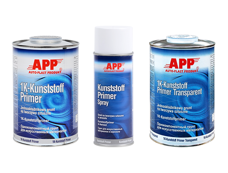 APP Kunststoff Primer Grunt na tworzywa sztuczne