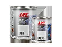 APP Modular 2K Acryl Line Lakier akrylowy