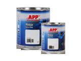 APP Modular Special Base Lakier specjalny - pigmenty ALUMINIUM