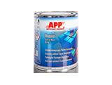 APP Modular Special Base Liquid Aluminium