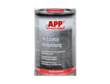 APP 2K Epoksy Verdünnung Rozcieńczalnik do produktów epoksydowych