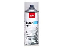 APP 2K HS Loser Spray Rozpuszczalnik do cieniowania