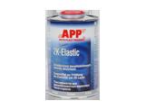 APP 2K Elastic Dodatek uelastyczniający do lakierów i podkładów nawierzchniowych