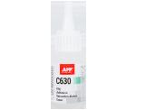 APP C630 Klej cyjanowo-akrylowy do gumy, tworzyw i EPDM