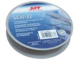 APP SCW Profesjonalny drut do wycinania szyb samochodowych