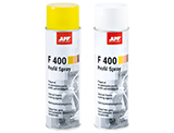 APP F400 Profil Spray Agent for protecting cosed profiles