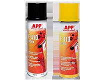 APP F410 Profil Spray Preparat do zabezpieczania profili zamkniętych