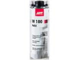 APP W100 WAX Preparat woskowy do zabezpieczania podwozia
