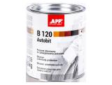 APP B120 Autobit Preparat bitumiczny do zabezpieczania podwozia