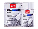 APP B 220 Autobit