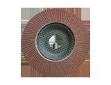 APP LL 125 Ściernica listkowa do stali