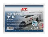 APP F HD Folia ochronna (6 mikr.)