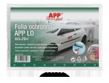 APP F LD Folia ochronna (cienka)