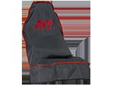 APP Car Seat Cover Pokrowiec ochronny na fotel samochodowy wielokrotnego użytku