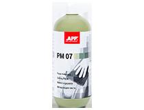 APP PM 07 Pasta matująca