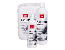 APP P01 Intensive Compound Polishing compound Instensively abrasive