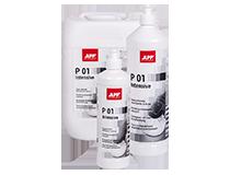 APP P01 Intensive Compound Pasta polerska intensywnie ścierna
