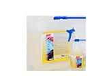 APP P15 Hard Gloss Wax Wosk Carnauba