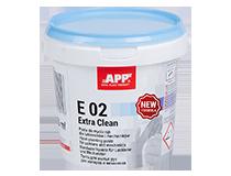 APP Extra Clean Pasta do mycia rąk dla lakierników i mechaników