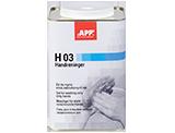 APP H 03 Handreninger Żel do mycia silnie zabrudzonych rąk