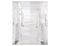 APP KNB 50 Kombinezon roboczy nylonowo - bawełniany