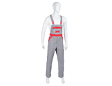 APP OR 01 Working overalls made of polyester and cotton