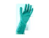 APP RNW Rękawice z nitrylu na wkładzie z dżerseju CE