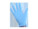 APP RN 100 COMPACT Jednorazowe rękawice nitrylowe