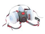 APP AIR Plus A1+P2 R Półmaska lakiernicza (zestaw)