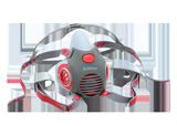 APP AIR Plus Półmaska lakiernicza (część twarzowa)