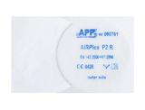 APP AIR Plus P2 R Filtr płaski przeciwpyłowy