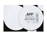 APP AIR Plus FPP Filtr płaski przeciwpyłowy