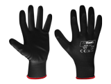 NTools RRN 12C Nylon &  polyurethane working gloves