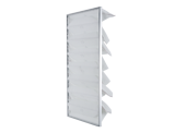 APP FK 307 Eco Filtr kieszeniowy ECONOMIC G4 - USI typ D