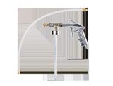 NTools RA/1  Pistolet do nakładania środków konserwujących (UBS)