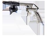 NTools PK 2 KIT Pistolet do konserwacji z wymiennym zestawem natryskowym (pistolet + 2 x zestaw natryskowy)