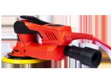 NTools ROS 02E Szlifierka elektryczna wibracyjno-rotacyjna