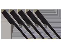 NTS EUR ACC-17 Brzeszczot ACC-17 (24 TPI) do piły 139500