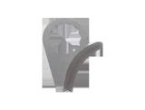 APP ODS 4 Ostrze haczykowate do piły do wycinania szyb 36mm