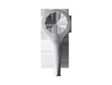 APP ODS 10 Ostrze proste cienkie ząbkowane do piły do wycinania szyb 35mm
