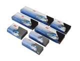 APP KSP SET Klocki szlifierskie - zestaw promocyjny A,B,C,D,E+2 klocki A+C gratis