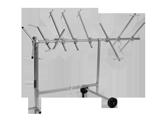 NTools Premium Stojak obrotowy lakierniczy do elementów
