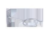 NTools UDP Uchwyt do pistoletu lakierniczego (do stojaków obrotowych)