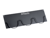 NTools U3 Uchwyt do mocowania 3 szlifierek fi 150mm