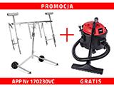 NTools Multi Stand PRO ZSO Zestaw promocyjny