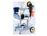 NTools WPP Auxiliary Polishing Trolley